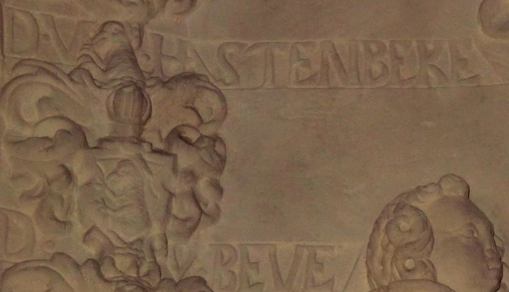 Hastenbeck Relief